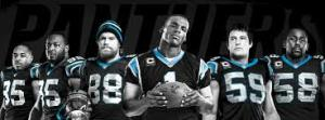 2016 Betting Odds For Carolina Panthers