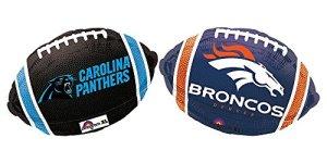 NFL Week 1 Regular Season: Carolina Panthers vs. Denver Broncos