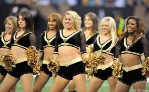 NFL Week 2: New Orleans vs. NY Giants
