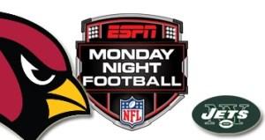 NFL Week 6: Jets at Cardinals