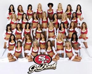 NFL Week 11 New England at San Francisco