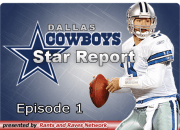 Cowboys Star Report Ep.1
