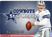 Cowboys Star Report - Ep.19