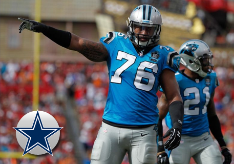 Greg Hardy Suspended
