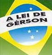 Lei de Gerason