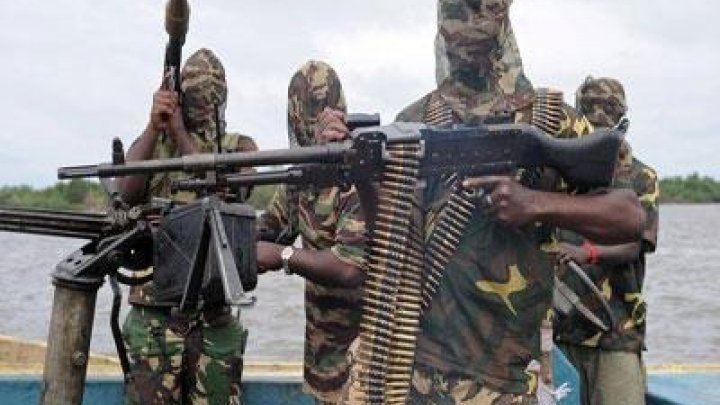 Gunmen Kidnap UNIPORT Lecturer, 2 Secondary Sch Teachers In Rivers