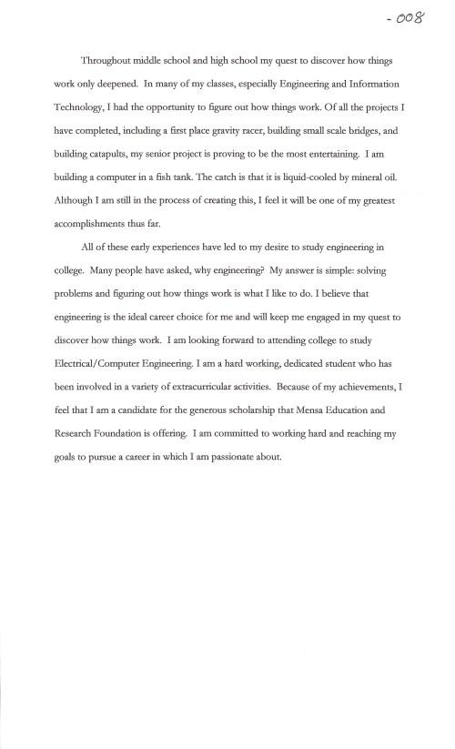 Example Of Personal Statement Of Career Goals 2016 scholarshipsinc LeuzH8xN