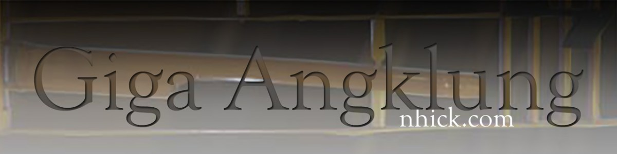 About Giga Angklung