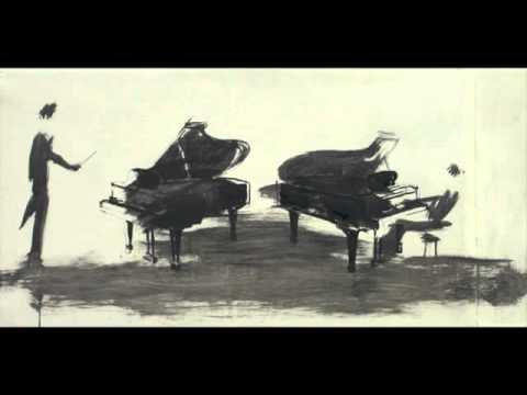 Nais Ko (For Two Pianos)
