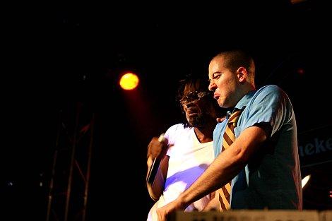 Edan and Dagha @ Tivoli Theatre