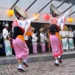 awa odori-oban-matsuri-tokushima-shikoku-2006-japan-awa-dance-natsu-graff-yukatta-jinbei-naruto-ice cream-gelatto-sorbet-booth-kimono-taiko-natsu-geta