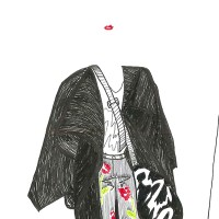 Andy Bumpus - Street Style Illustration