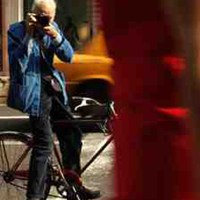 Bill Cunningham New York: A Veteran Of NY Street Style