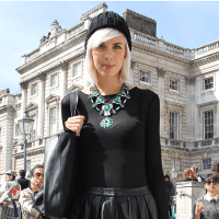 Street Style: London Fashion Week Spring/Summer 2013