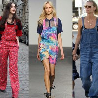 Best Of: Dynamic Dungaree's for Spring/Summer