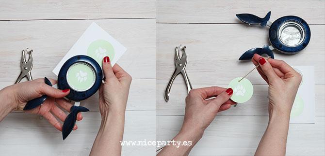 Cómo montar tu fiesta con un kit imprimible Nice Party 2 (4)