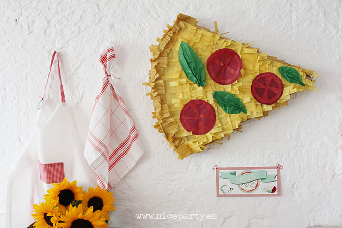 Nice Party Pizza party pack (3)