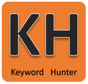 Keyword Hunter