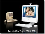 Twenty Mac Years