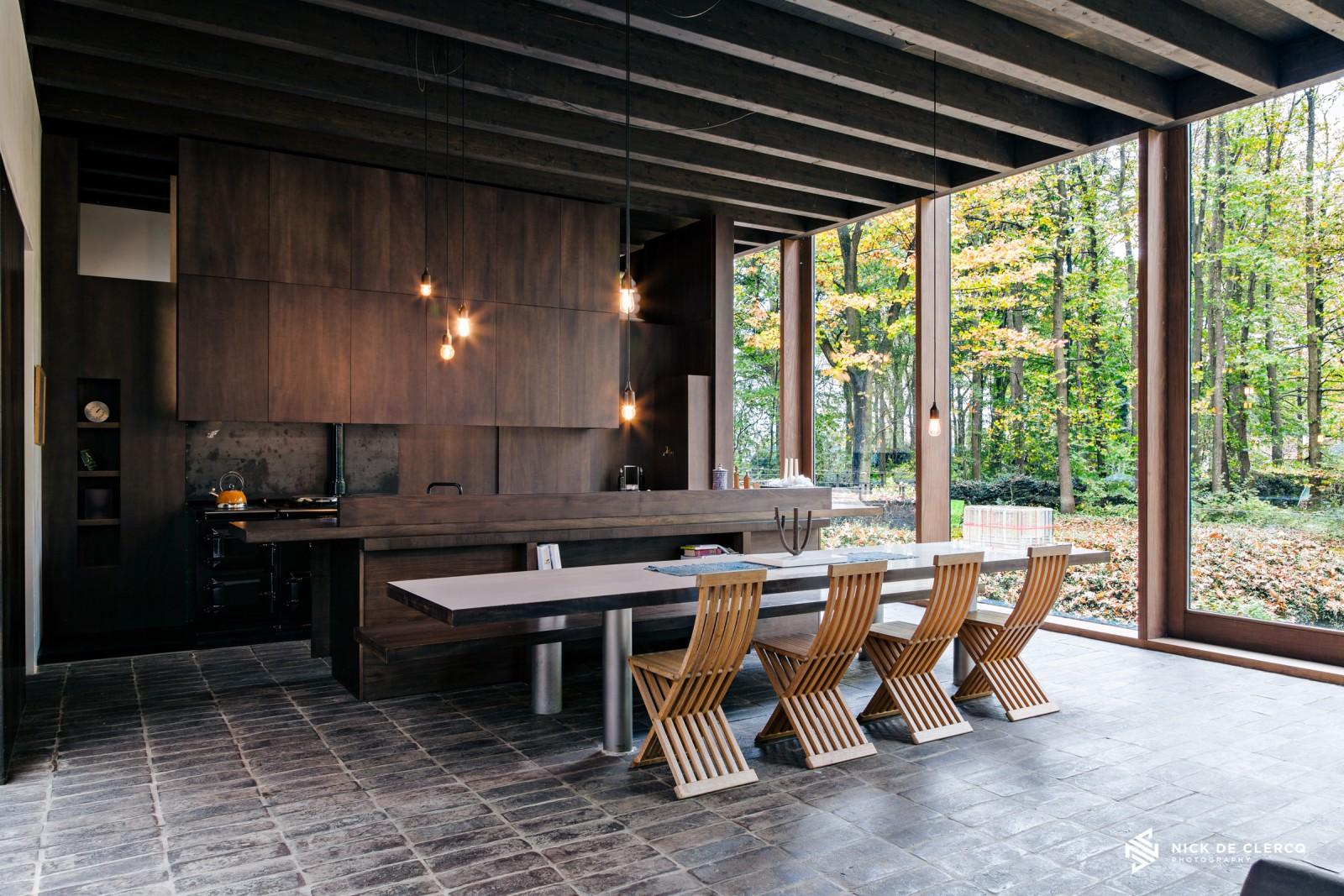 Wabi Sabi Architecture Nick De Clercq Photography