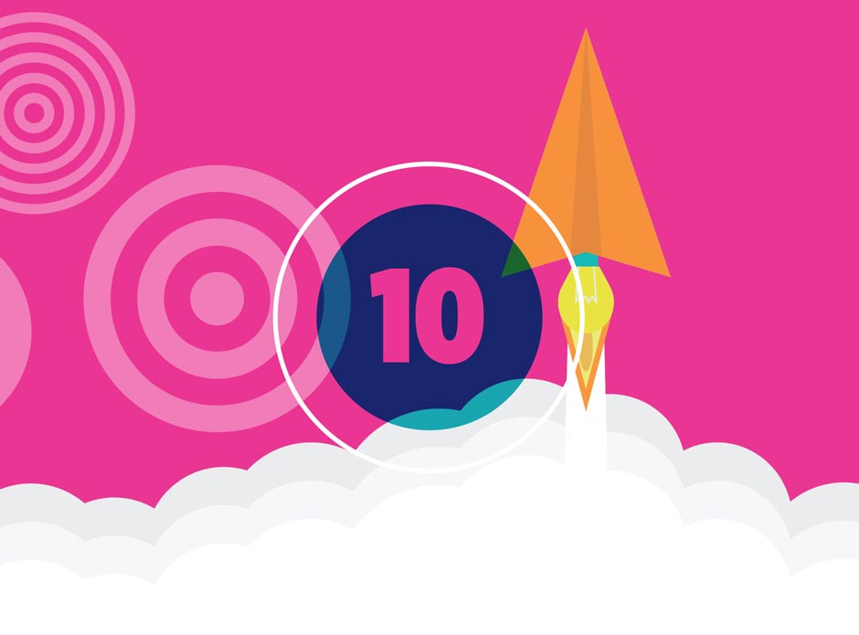 10 Steps to a Great Website