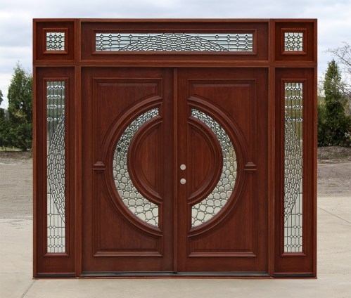 Medium Of Modern Exterior Doors