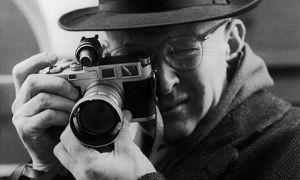 HCB e la sua Leica