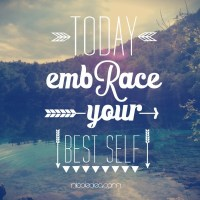 Embrace Your Best Self
