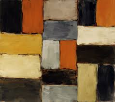 The pictures of Sean Scully will be on show in the Laing Gallery in Newcastle