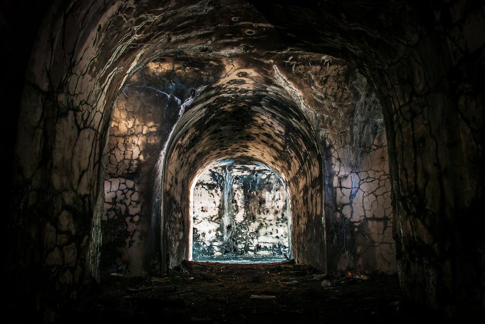 Apie pietinį Liepojos fortą ir kodėl reikia daryti atsargines kopijas