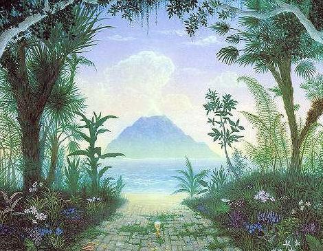 7aug2010 Het belang van Lemurië en Atlantis in onze huidige tijdslijn