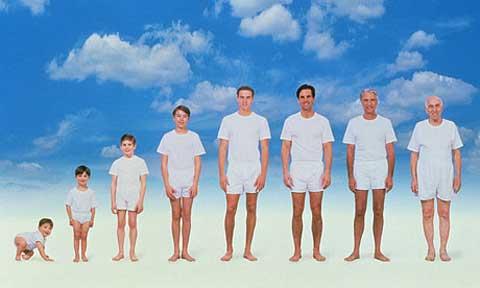 man ouder worden De zegen van ouder worden in een nieuwe tijd  De levenscyclus vanuit een spiritueel perspectief.