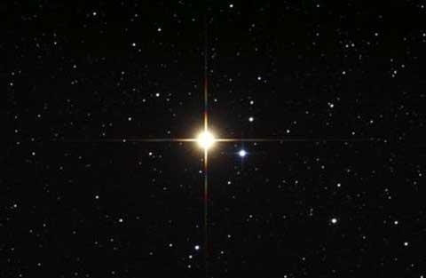 arcturus ster Arcturus.Kenmerken van degenen die Arcturus als hun Planetaire oorsprong hebben