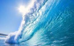 oceaan golf 250x155 Leven op de golven van een nieuwe oceaan