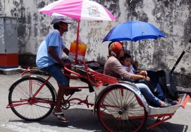 Fotoserie: kleurrijk Azië in foto's