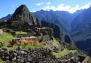 Zien: mysterieus Machu Picchu