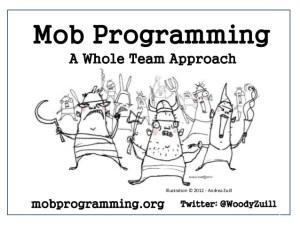 MobProgramming