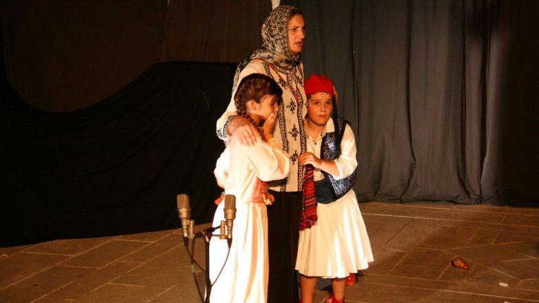 «Η Αγία Φιλοθέη, η Κυρία των Αθηνών» από τη θεατρική ομάδα του Ι.Ν. Αγ. Ιωάννου Ν. Φιλαδελφείας