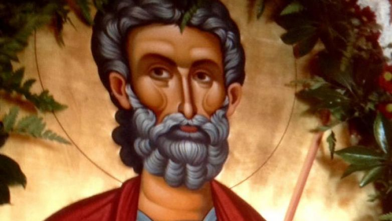 Ιερά Πανήγυρις Αγίου Μηνά