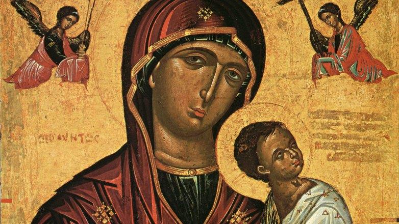 Ιερά Αγρυπνία για την Εορτή της Απόδοσης του Πάσχα στον Ι.Ν. Παναγίας Πρασίνου Λόφου Ν. Ηρακλείου