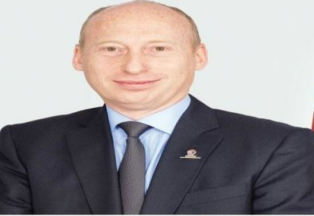 Total Nigeria Appoints Stanislas Mittleman As New Chairman