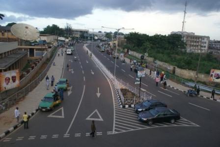 Ilorin Street