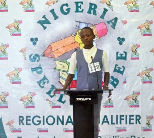 Nigeria Spelling Bee North Central Regional Competition
