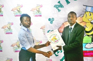 North West Regional Competition Kaduna. Nigeria Spelling Bee