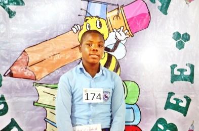 North West Regional Competition Kaduna. Nigeria Spelling Bee