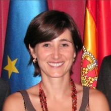 María José Alcaraz León