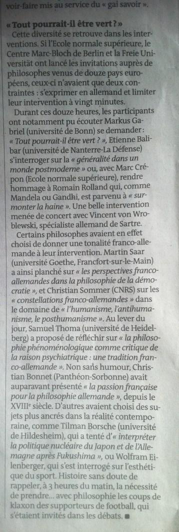 article du Monde 2