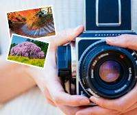 「二本松の風景」観光フォトコンテスト作品募集
