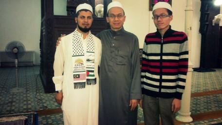 Al-Hafiz Palestin - Share information from Palestin and Mesir