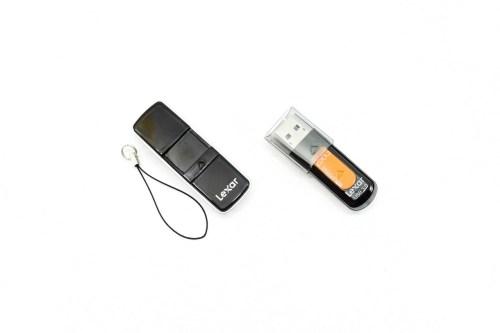 Medium Of Lexar Flash Drive